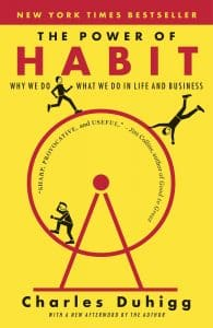 business books of the year - The Power of Habit