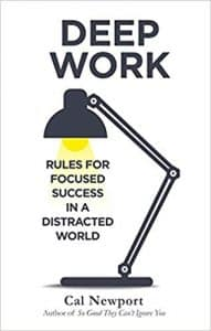 entrepreneur books deep work - Deep Work